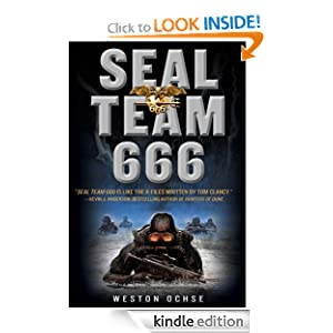 SEAL Team 666: A Novel