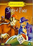 Sherlock Holmes - the Sign of Four [DVD]
