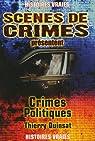 Crimes Politiques par Quinsat