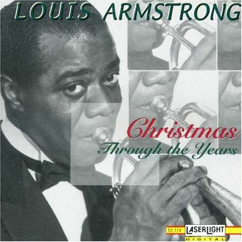 Amazon.com: Louis Armstrong: Christmas Through the Years: Music