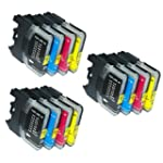 UCI BI lc985 [ 12 tinta = 3 x Set ] C...
