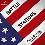 Battle Stations: A Novel of the Pacific War: Crash Dive. Book 3 | Craig DiLouie