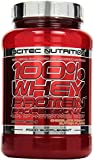 Scitec Nutrition Whey Protein Professional Schokolade-Erdnussbutter, 1er Pack (1 x 920 g)