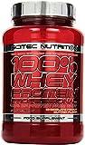 Scitec Nutrition Whey Protein Professional Schokolade-Erdnus...