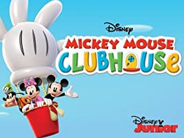 Mickey Mouse Clubhouse Season 3 [HD]