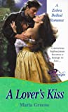 img - for A Lover's Kiss (Ballad Romances) book / textbook / text book