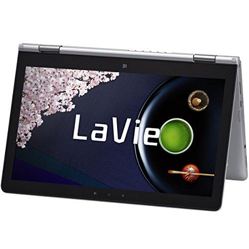 LaVie Hybrid Advance HA850/AAS PC-HA850AAS