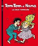 Tom-Tom et Nana - Tome 8- Les deux te...