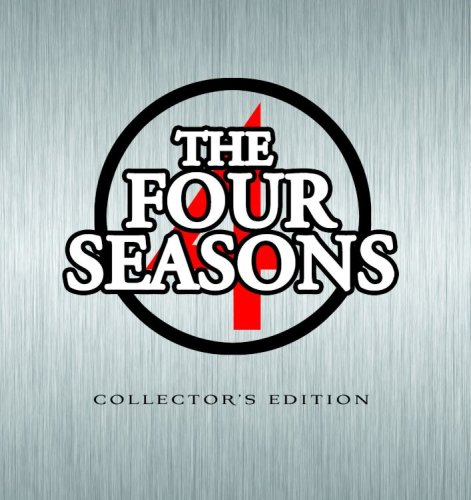 FOUR SEASONS - The Four Seasons Collector