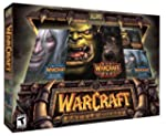 Warcraft III Battlechest with Expansi...