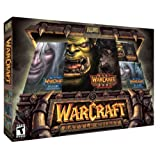 Warcraft III Battlechest with Expansion & Two Strategy Guidesby Blizzard
