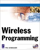 img - for Wireless Programming [With CDROM] book / textbook / text book
