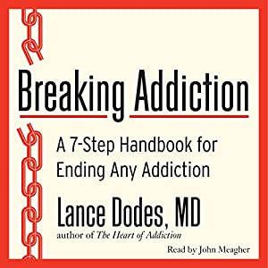 Breaking Addiction Audiobook