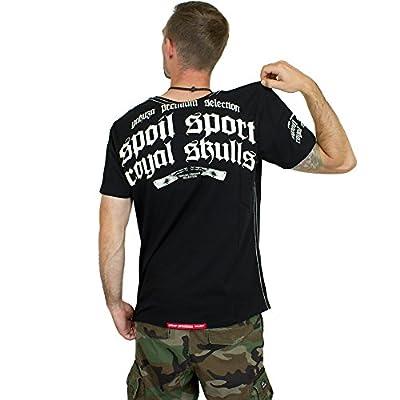 Yakuza Premium T-Shirt 1907 schwarz