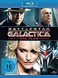 echange, troc BD * BD Battlestar Galactica - The Plan [Blu-ray] [Import allemand]