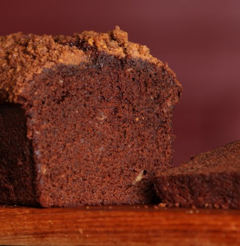 Xtreme Chocolate Pound Cake - Jumbo