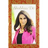 Shobhaa De Box Set price comparison at Flipkart, Amazon, Crossword, Uread, Bookadda, Landmark, Homeshop18