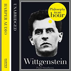 Wittgenstein: Philosophy in an Hour | [Paul Strathern]