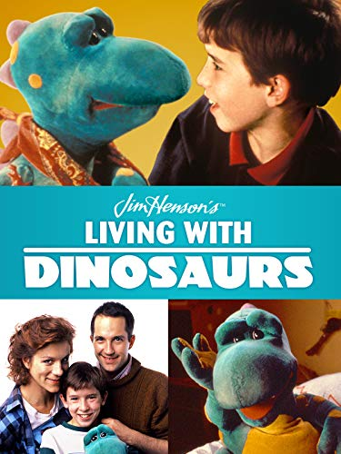 Living With Dinosaurs on Amazon Prime Video UK