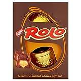 Nestle Rolo Gift Tin Egg 160G