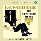 The Inimitable Jeeves (Unabridged) | P. G. Wodehouse