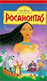 Pocahontas (Spanish Version) [VHS]