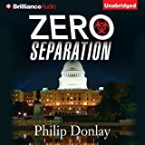 Zero Separation: Donovan Nash, Book 3