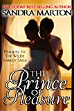 The Prince of Pleasure (The Wilde Family Saga)