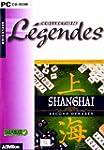 Shangai 2 Dynasty