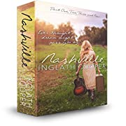 Nashville - Boxed Set Series - Part One, Two, Three and Four (A New Adult Contemporary Romance)
