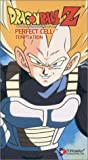 echange, troc Dragon Ball Z: Perfect Cell - Temptation (Edit) [VHS] [Import USA]