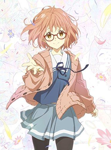 TVアニメ「境界の彼方」Blu-ray BOX(初回限定生産)