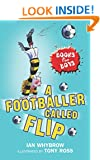 Books For Boys: 2: A Footballer called Flip