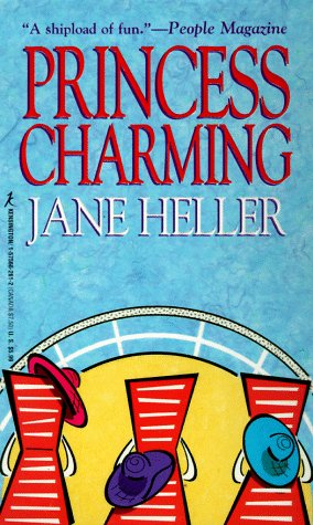 Princess Charming, JANE HELLER