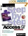 Microsoft Access 97 Visual Basic Step...