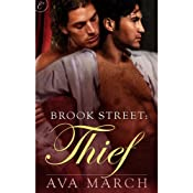 Brook Street: Thief | [Ava March]