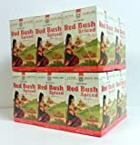 Palanquin Red Bush Spiced Tea (12 boxes)