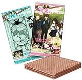 (仮) 氷菓ウエハース 20個入 BOX (食玩・ウエハース)