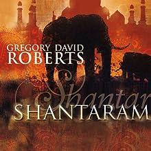 Shantaram (       ungekürzt) von Gregory David Roberts Gesprochen von: Jürgen Holdorf