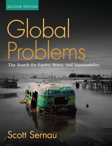 Global Problems: The Search for Equity, Peace, and...