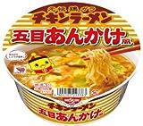 日清チキンラーメン どんぶり 五目あんかけ風 1ケース(12食入)