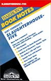 Kurt Vonnegut's Slaughterhouse-Five (Barron's Book Notes)