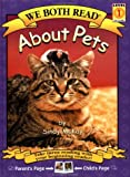 About Pets (We Both Read - Level 1 (Cloth))