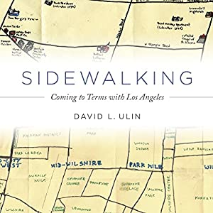Sidewalking Audiobook