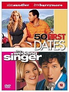 50 First Dates/The Wedding Singer [DVD] [1998]