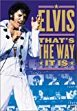 Elvis: That's the Way It Is [DVD] [Import]