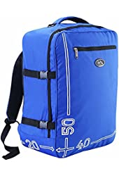 """Cabin Max Barcelona 20 X 16 X 8"""" Carry on Luggage Backpack"""
