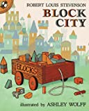 Block City (Picture Puffin) (0140545514) by Stevenson, Robert Louis