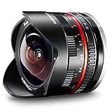 Walimex Pro 8mm 1:2