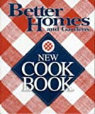 : Better Homes and Gardens New Cook Book (Three Ring Binder Edition)